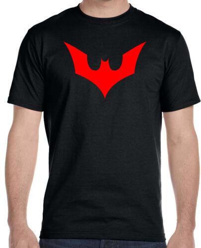 Batman Beyond Logo T-Shirt Youth Adult Sizes