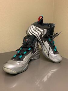 62fda24a3c6 Image is loading Nike-Chuck-Posite-Barkley-Foamposite-Men-s-Basketball-