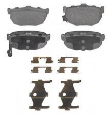 Wagner PD1033A Rr Ceramic Brake Pads