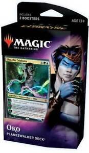 MTG-Magic-The-Gathering-Throne-of-Eldraine-Planeswalker-Deck-Oko