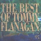 Best of 025218041027 by Tommy Flanagan CD