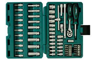 Kamasa-Herramientas-Oferta-Socket-Set-58-piezas-56017-1-4-unidad-Cromo-Vanadio