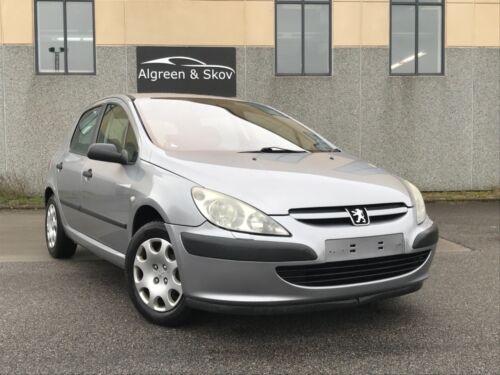 Peugeot 307 1.6 XR