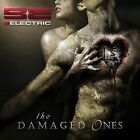 9electric - The Damaged Ones CD