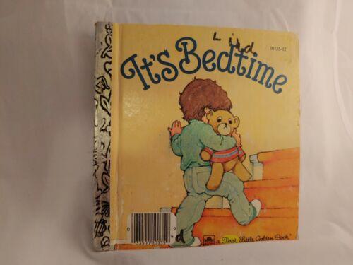 CHOOSE 1 FIRST LITTLE GOLDEN BOOK Variety of books see description