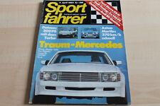 125972) VW Golf I GTI 1800 AMT + Schultz Tuning - Sport Fahrer 04/1983
