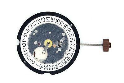 show original title Details about  /Swiss RONDA 505 3Pin CLOCK QUARTZ MOVEMENT DATE AT 3/'//6/' clock movements with 371 Battery
