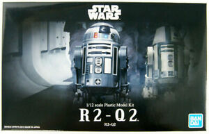 BANDAI-Star-Wars-R2-Q2-1-12-Scale-Kit-JAPAN-OFFICIAL-IMPORT