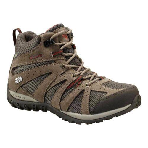 Chaussure de randonnée Columbia Grand Canyon Mid Outdry W