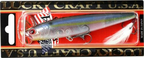 Various Colors Lucky Craft Gunfish 115 11,5cm 19g Fishing Lures