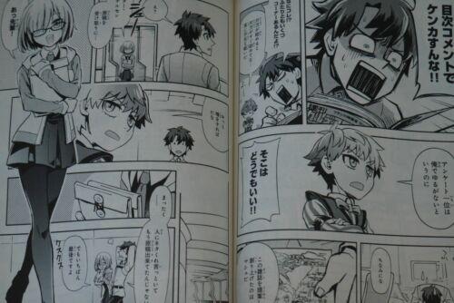 Fate//Grand Order Comic A la carte vol.1~11 Set JAPAN FGO Anthology Comic LOT
