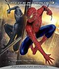 Spider-Man 3 (Blu-ray Disc, 2007, Canadian)
