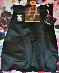 BNWT Ex M/&S Ultimate Shaping Thigh Slimmer Firm Control Magicwear Size 18