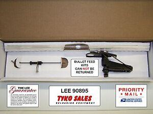 Image is loading 90895-LEE-PRO-1000-amp-LOAD-MASTER-BULLET-