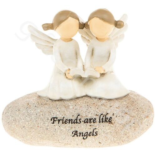 Figurine Ornament Decoration Home Gift Mother Sister Daughter Grandma Friend