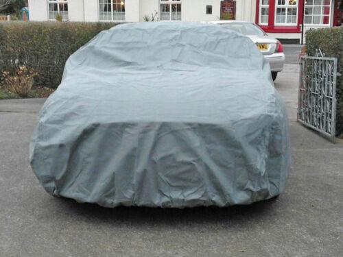 BMW 1602 2002 1966-1975 Saloon WeatherPRO Car Cover