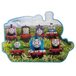 Ravensburger Thomas The Train Puzzles - Sodor Friends Floor Puzzle