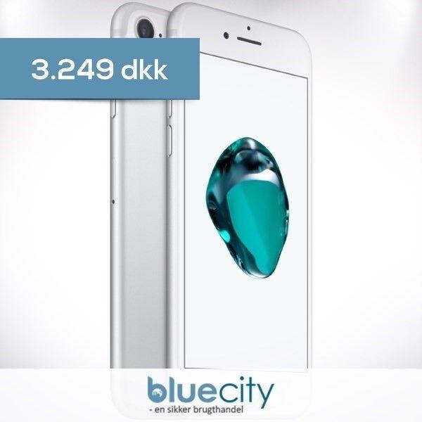 iPhone 7, GB 32, hvid