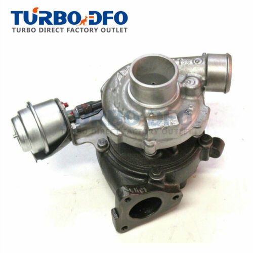GT1544V turbo 782404 28201-2A410 for Hyundai Accent 1.5 CRDi GLS 110HP 2005