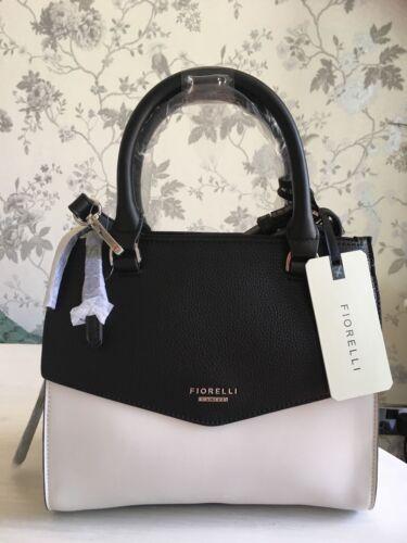 Mia Bnwt Rrp65chambres Bag Grab avec Fiorelli Mono bandouliᄄᄄre Iyv6b7gfmY