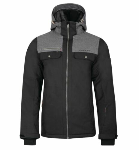 Dare2b Regatta Mens Waterproof Breathable Ski Jacket Huge Clearance RRP £200