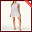 Miken-Women-039-s-Scoop-neckline-Knee-length-Swimsuit-Cover-Up-Dress thumbnail 10