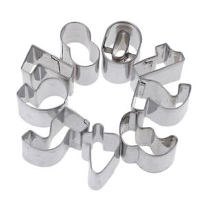 Stainless-Steel-Mold-Number-Cutter-Cookie-Fondant-Cutter-Set-Cake-Decorating-FE