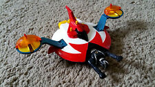 Grendizer Goldorak PA-61 Shogun Warriors Japan chogokin popy robot vintage