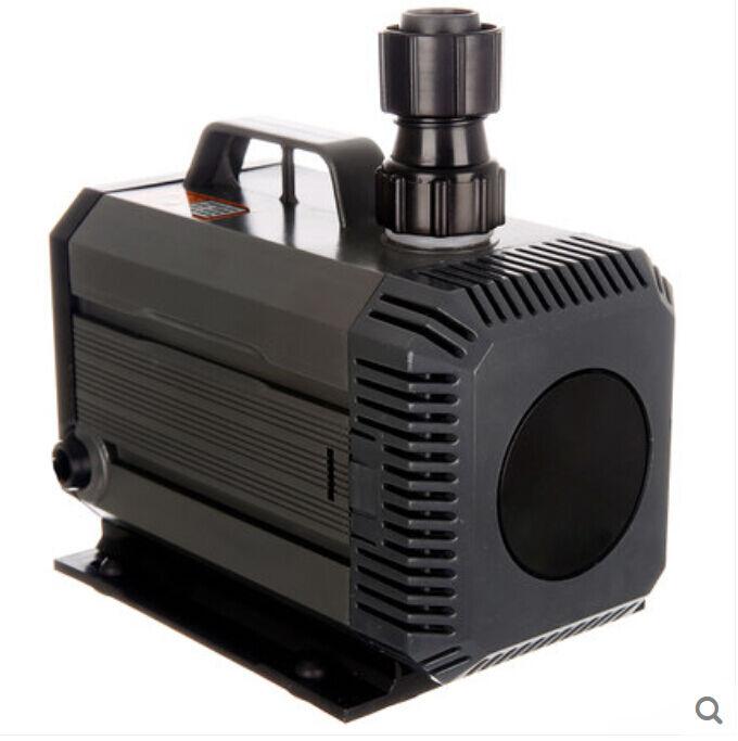 4500LPH-6800LPH Submersible Aquarium Fish Tank Fountain Air Water Filter Pump