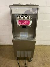 Taylor 794 33 Ice Cream Machine Only One Side Works Water Cooled 3 Phase Tested