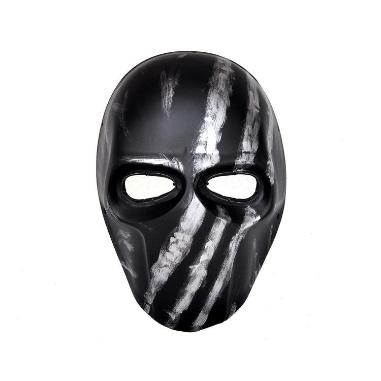 PC Lente Ojo MásCochea Paintball Airsoft Projoección Facial  Completa cráneo MásCochea de Utilería de M07833  soporte minorista mayorista