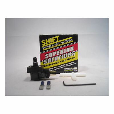"""99412 Adjustable Vacuum Switch Kit 700R4 200-4R 350C Trans 6-22/"""" Superior K058"""