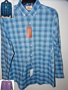 NWT-Original-PENGUIN-by-Munsingwear-Long-Sleeve-Shirt-M-L-XL-2XL