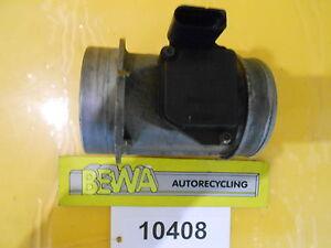 Luftmassenmesser-Audi-A4-8E-TDI-059906461D-Nr-10408-E