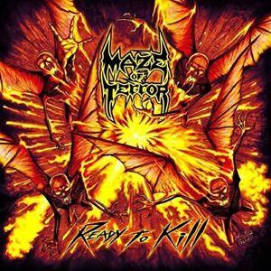 MAZE-OF-TERROR-READY-TO-KILL-CD-NEW