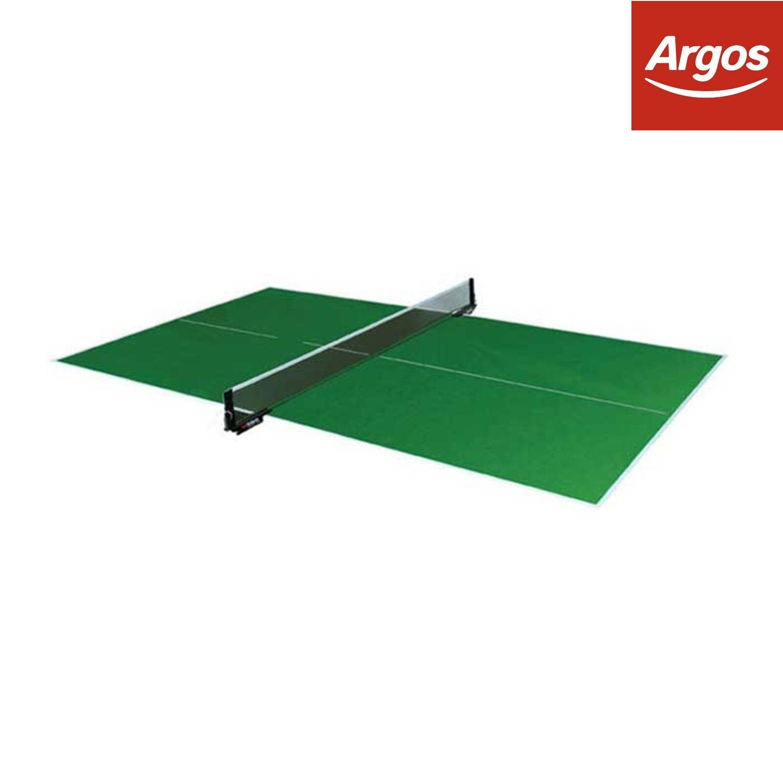 Butterfly Table Tennis Table Top - Green.