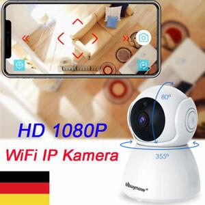 IP Netzwerk Kamera WLAN Überwachungska