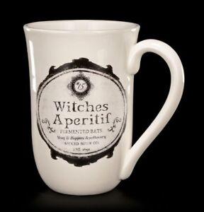 Large-Ceramic-Cup-600-ML-Witches-Aperitif-Fantasy-Coffee-Mug-Deco