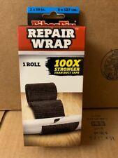 Fiberfix Repair Wrap Permanent Waterproof Repair Tape 100x 1 Roll 2x50