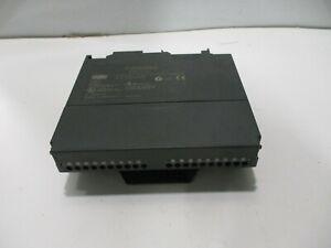 Siemens Simatic s7 Analog Edition 6es7332-5hd01-0ab0 E-Stand 03