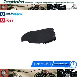 New-Jaguar-XJS-Facelift-Wheel-Arch-Stone-Guard-LH-Front-BEC23133