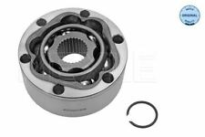 New Genuine MEYLE Driveshaft CV Joint Kit  714 498 0001 Top German Quality