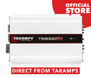 Taramps-TS-2000x4-2-Ohms-2000w-RMS-DIRECT-FROM-TARAMPS