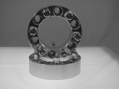4 Pc For Toyota Sequoia Wheel Adapter Spacers 1.25 Inch # AP-6550B1215