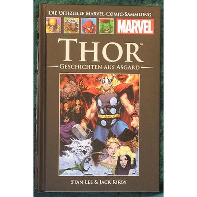 Die offizielle Marvel Comic Sammlung Hachette div. Classic Bd. zum Aussuchen