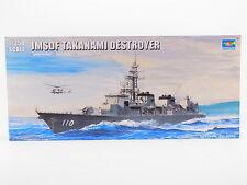 LOT 31769 | Trumpeter 04539 JMSDF Takanami Destroyer 1:350 Bausatz NEU in OVP