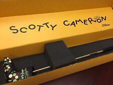 Brand New Scotty Cameron California Napa 2009 Limited Putter Cali Napa 09 Rare