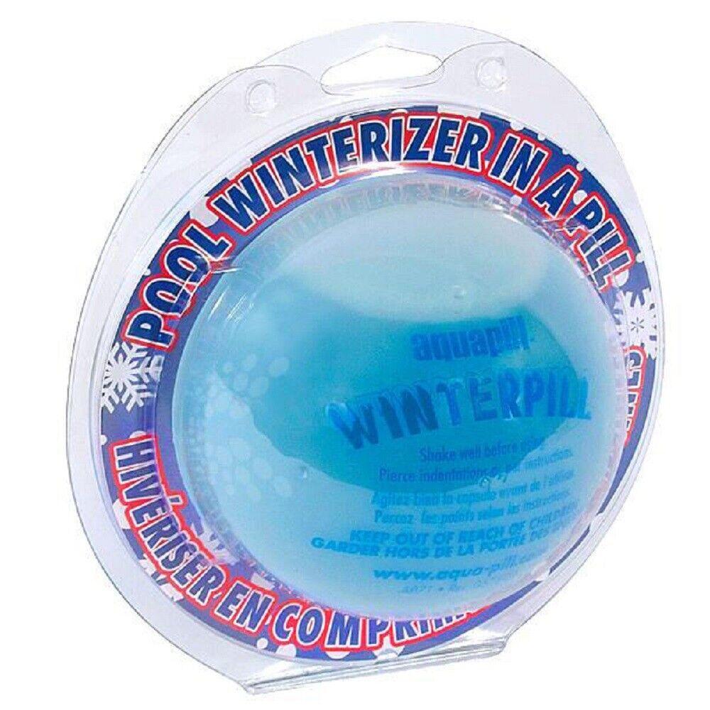 Seaklear AP75 Aquapill Winterpill Piscina Winterizer