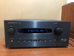 B&K AVR507 HIGH END AUDIO / VIDEO SURROUND SOUND RECEIVER