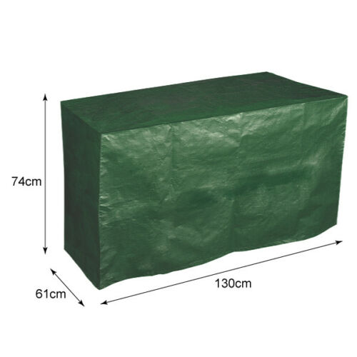 3 Burner Barbecue BBQ Cover Protector  130 cm X 74 cm X 61 cm Rectangle